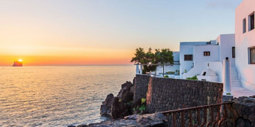 Stromboli, Dolce and Gabbana sell the villa over the sea